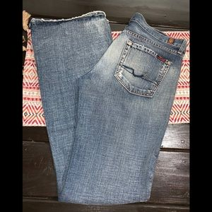 7 for all mankind size 30